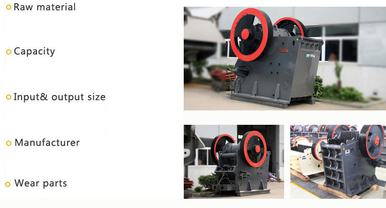 How To Choose Suitable Crusher