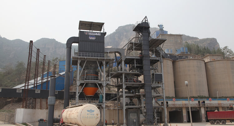 Crusher Manufacturer In China