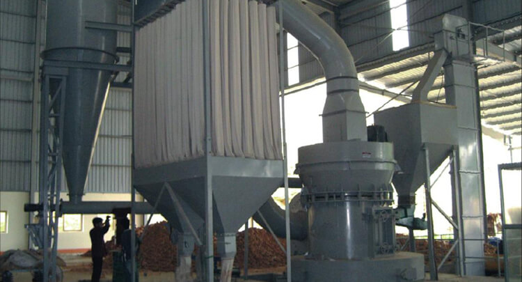 Hydrated Lime Production Equipment