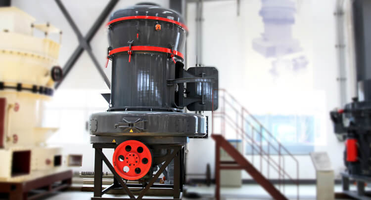 Lead Ore Grinding Machine