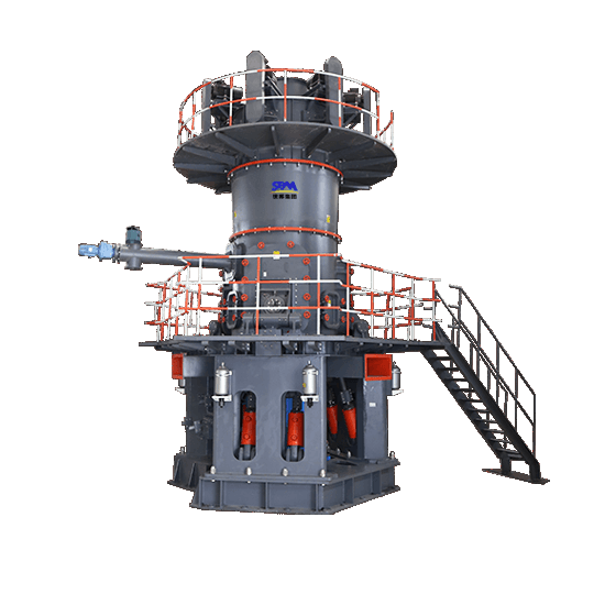 LUM Ultrafine Vertical Grinding Mill