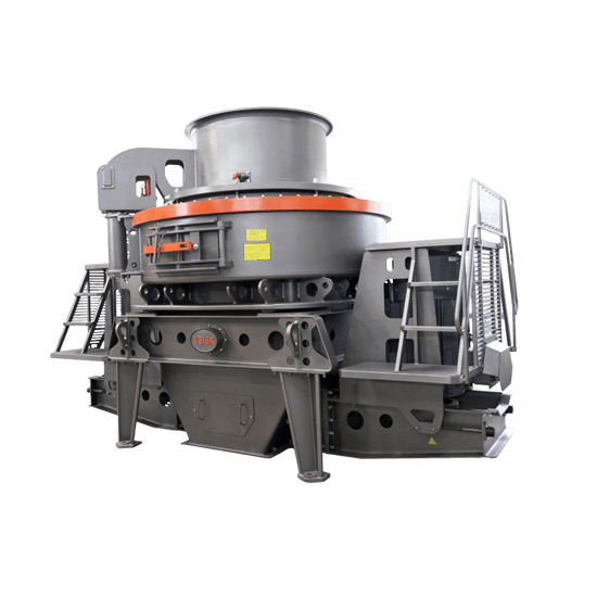 VSI6X Sand Making Machine